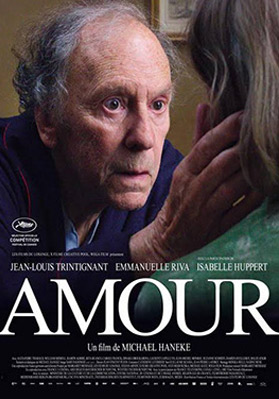 Amour - LABS - NUSeh