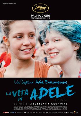La vita di Adele - LABS - NUSeh