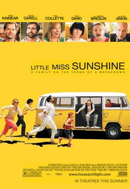 Little Miss Sunshine - LABS - NUSeh