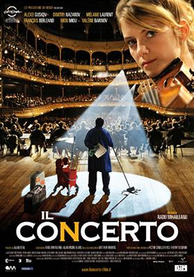 Il concerto - LABS - NUSeh