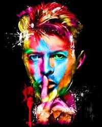 David Bowie - EVENTI - NUSeh